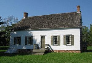 Wyckoff Garretson House Image