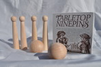 Table Top 9-Pins