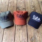 Wyckoff Farmhouse Baseball Cap