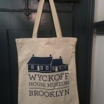 NEW DESIGN! Wyckoff Tote