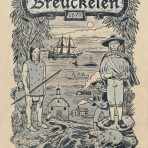 Breuckelen Graphic Novel