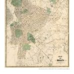 POSTER: Historical Brooklyn Map