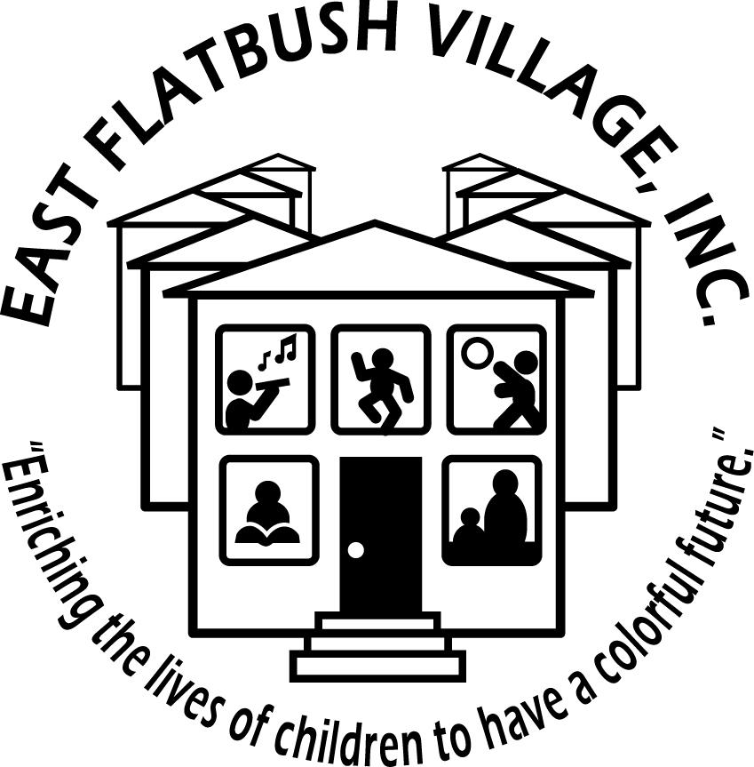 Logo: East Flatbush Village