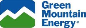 Logo: Green Mountain Energy