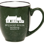 New! Wyckoff Mug in Green