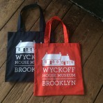 NEW COLORS! Wyckoff Tote
