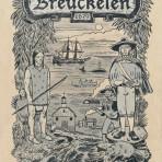 Breuckelen Graphic Novel